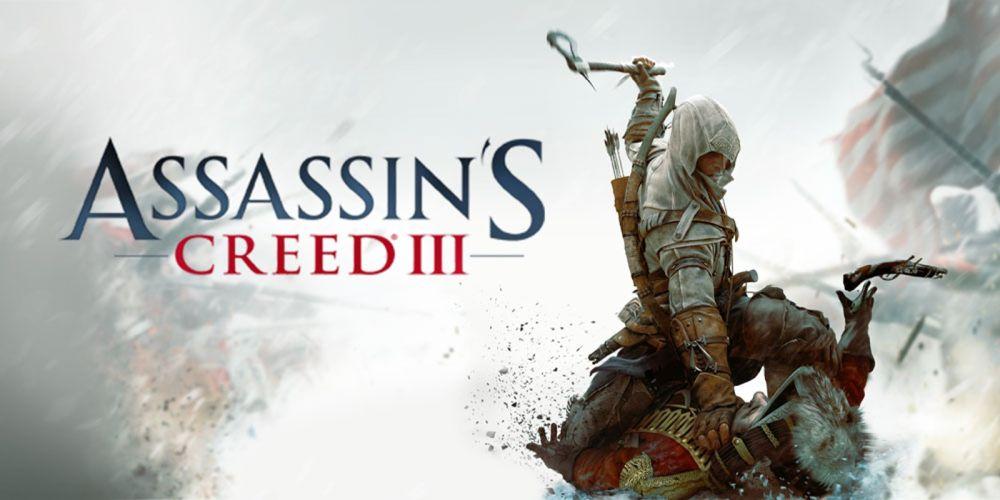 Photo of Assassin's Creed III primește un remaster