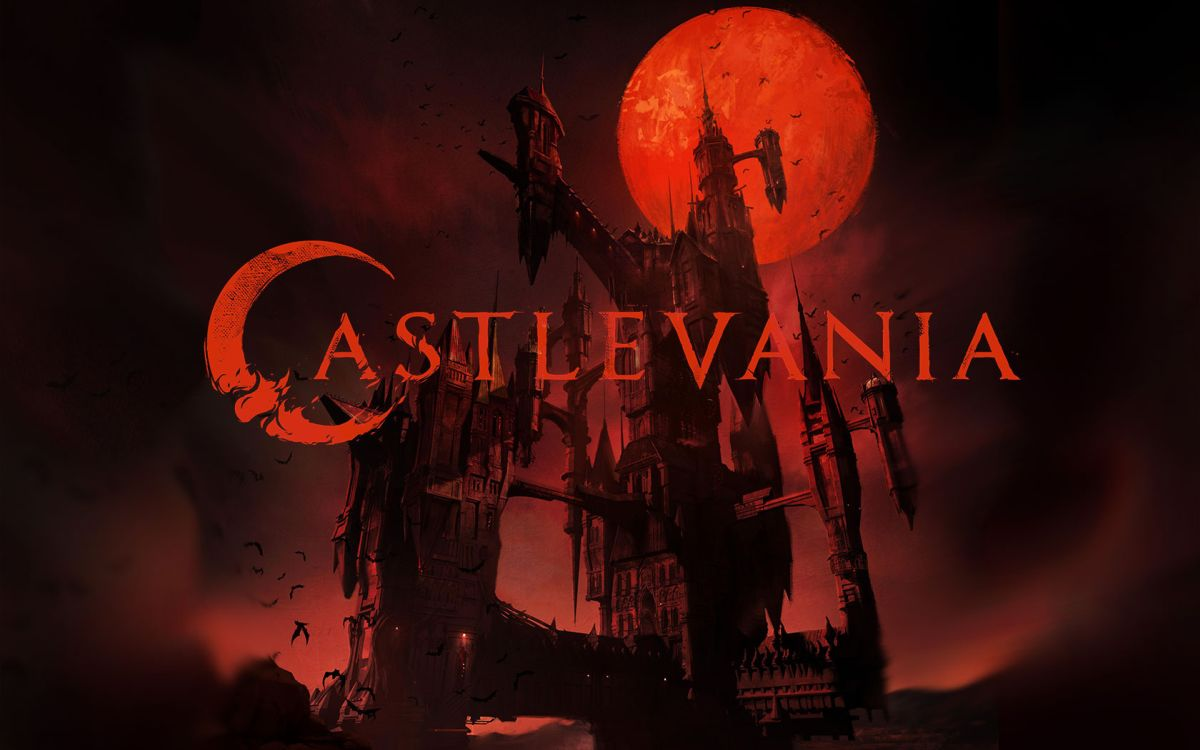 Photo of Noul joc Castlevania vine pe mobile
