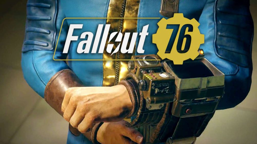 Photo of Fallout 76, sesiune beta prelungita