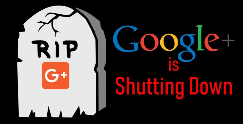 Google shut down