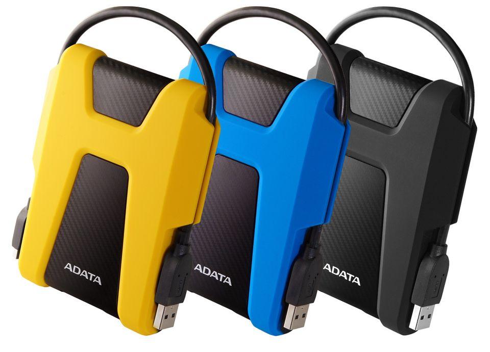 Photo of ADATA lansează harddisk-urile externe HD680 și HV320