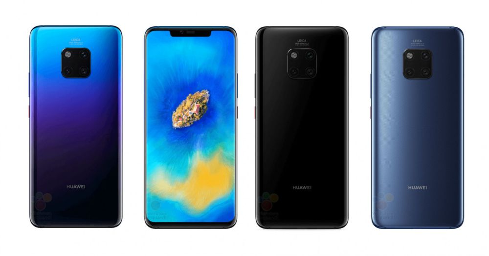 Photo of Huawei Mate 20 și Mate 20 Pro au acum un preț neoficial