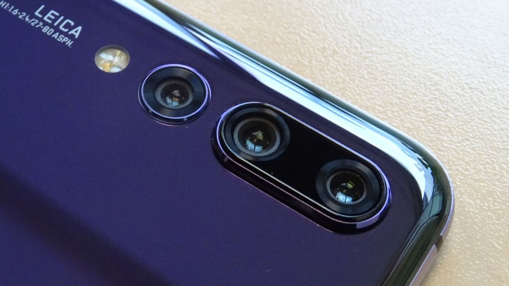Photo of Camera lui Huawei P20 Pro este clasata peste cea a lui iPhone XS Max