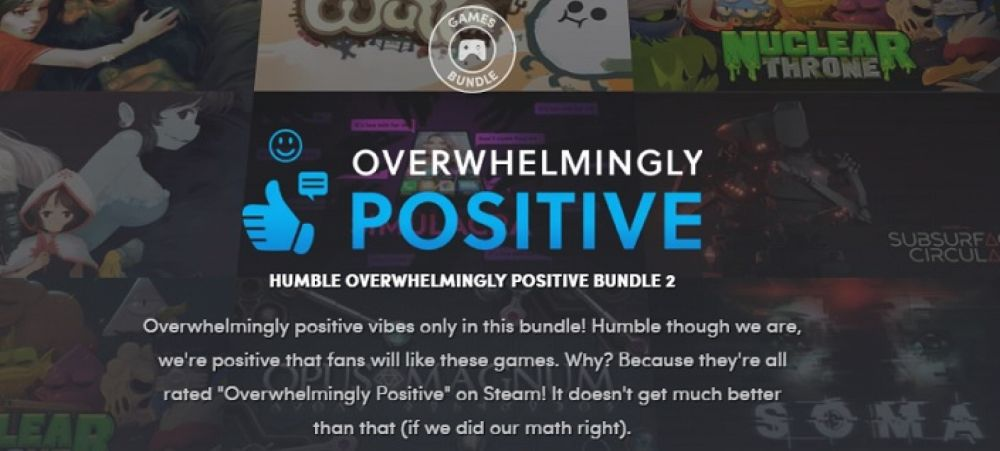 Photo of Humble Bundle are acum o super promoție cu jocuri excelente