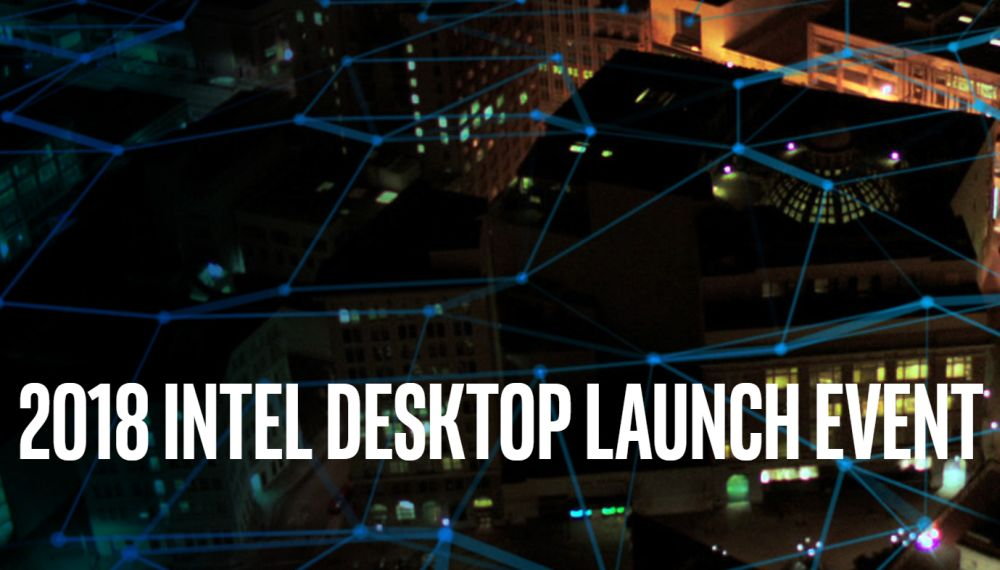 Photo of Intel organizeaza astazi un PC Desktop Event