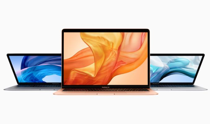 Photo of Apple anunță un nou MacBook Air