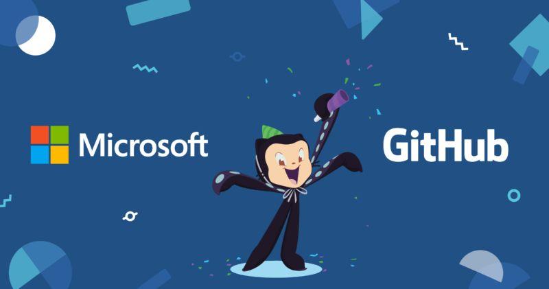 Photo of GitHub este în acest moment parte din Microsoft