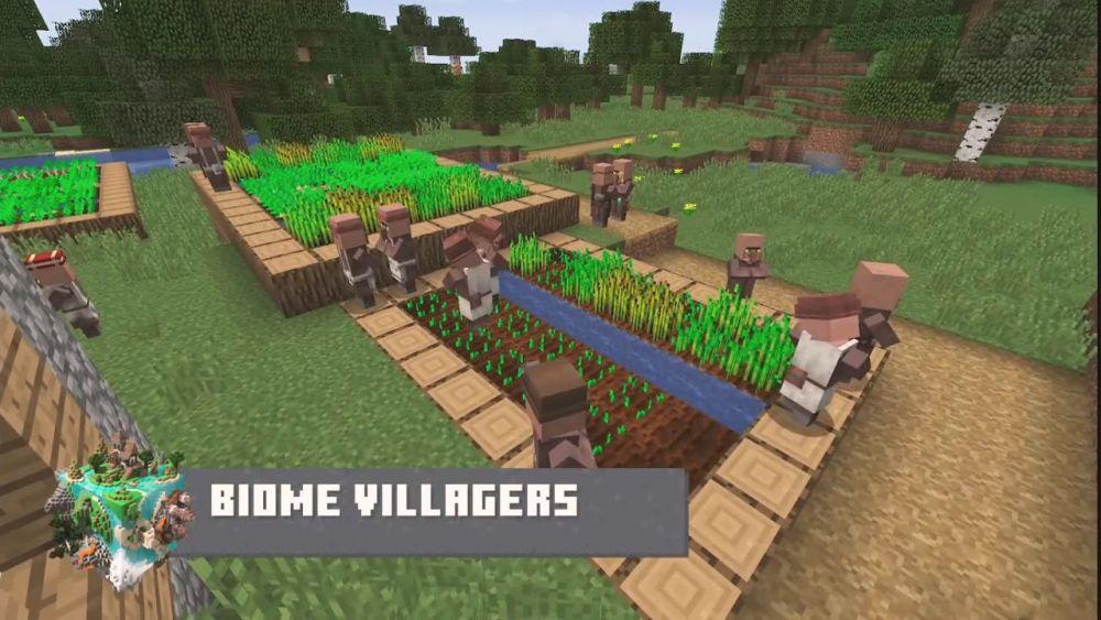 Photo of Minecraft va primi în următorul update urși panda, arbalete și multe altele