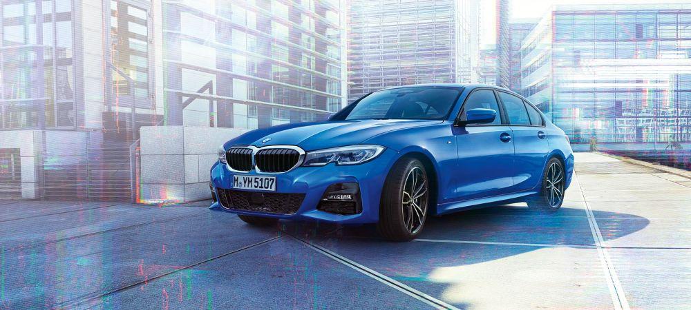 Photo of Noul BMW Seria 3 va putea fi cumparat din 2019 cu pretul de pornire de 40.200 dolari