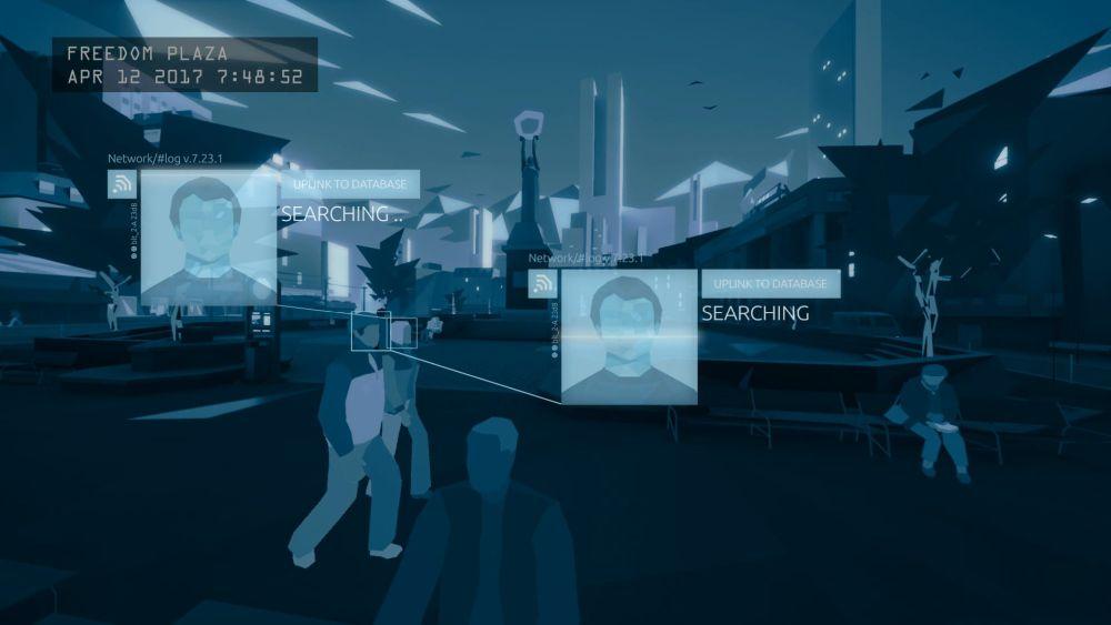 Photo of Orwell: Keeping an Eye on You este gratuit pe Steam, dar doar până diseară