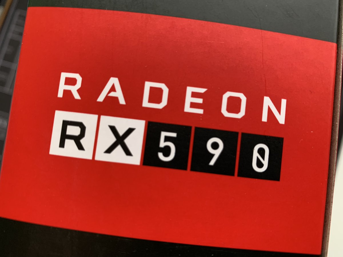 Photo of Radeon RX 590 apare din nou