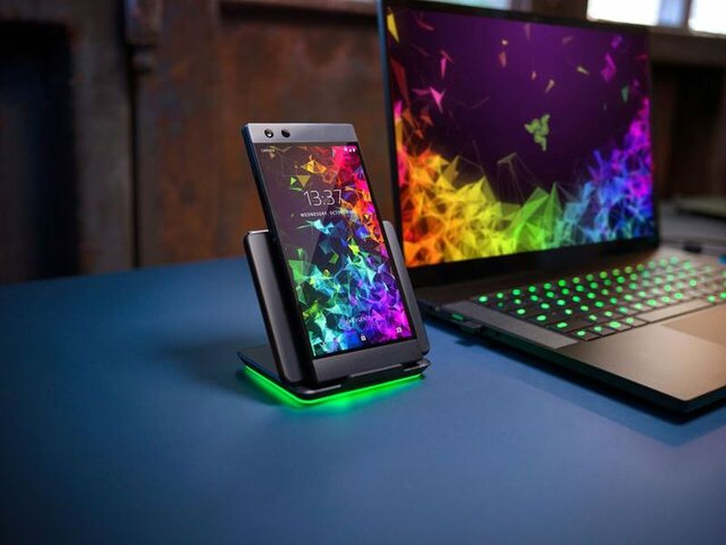 Photo of Razer Phone 2 a fost dezvăluit