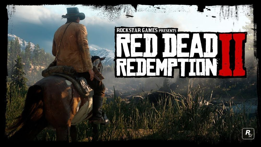 Photo of Red Dead Redemption 2 a fost prezentat oficial intr-un trailer
