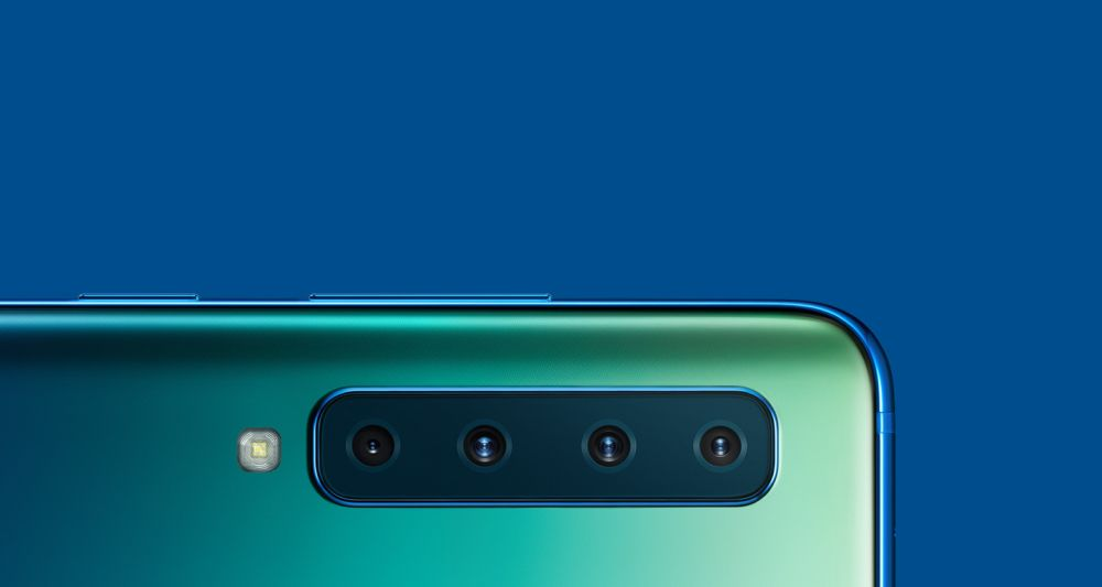 Photo of Samsung va lansa Galaxy A9 în China pe 24 octombrie