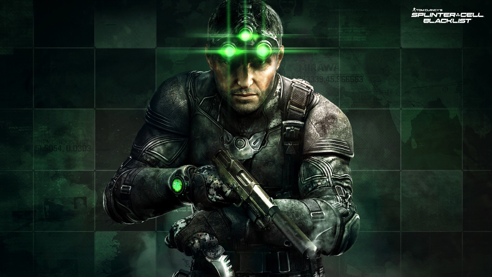 Photo of Ubisoft lucrează la un nou Splinter Cell!?