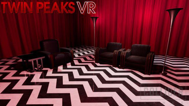 Photo of Un joc oficial VR Twin Peaks este în curs de dezvoltare