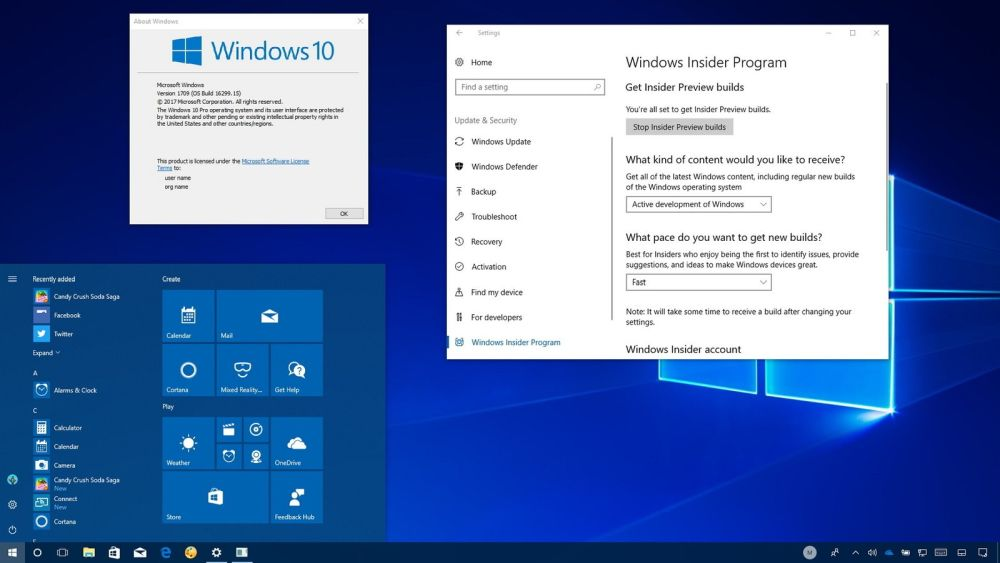 Photo of Microsoft relanseaza Windows 10 October 2018 Update