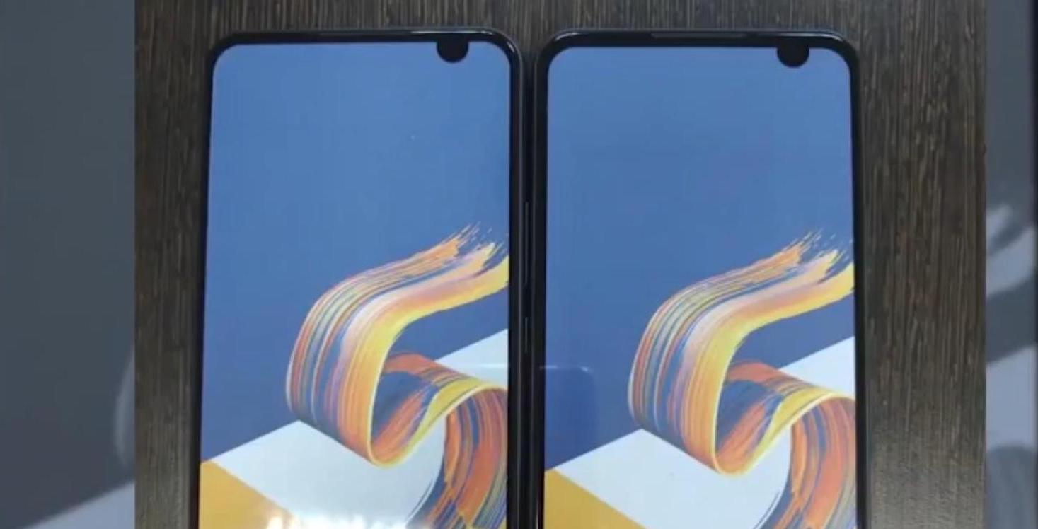 Photo of Zvon: ASUS Zenfone 6 va avea un design foarte atipic