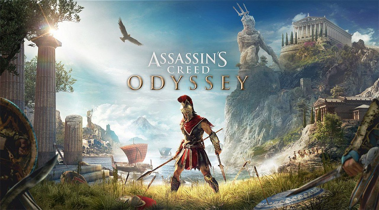 Photo of Assassin's Creed Odyssey va primi luna aceasta modul New Game+