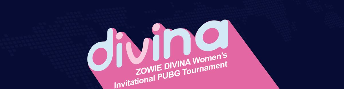 Photo of Anuntarea Turneului invitational feminin PUBG ZOWIE DIVINA 2018