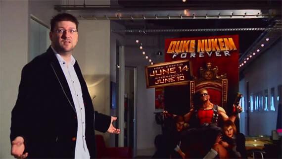 Photo of Șeful studioului Gearbox a fost jefuit de aproape 3 milioane de dolari