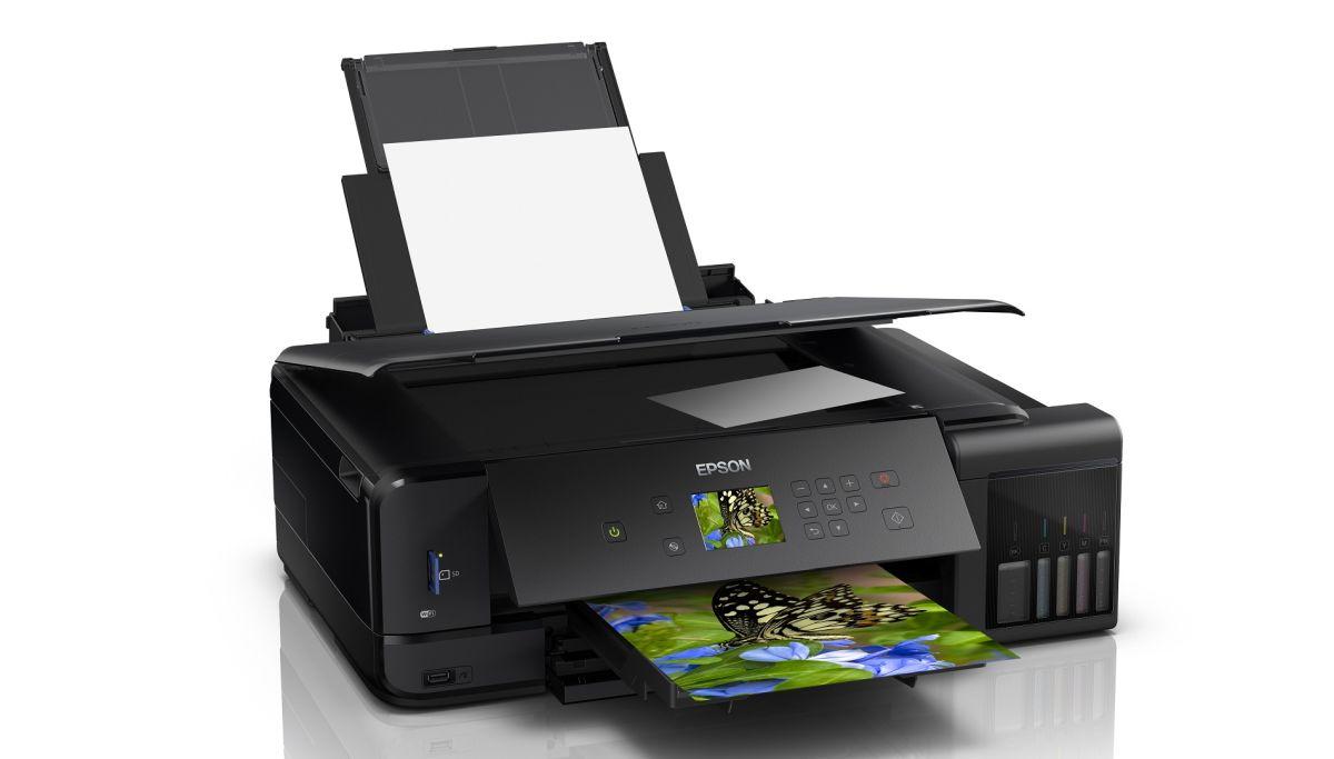 Photo of Epson lansează noile imprimante EcoTank cu 5 culori și cel mai rapid scanner foto din lume