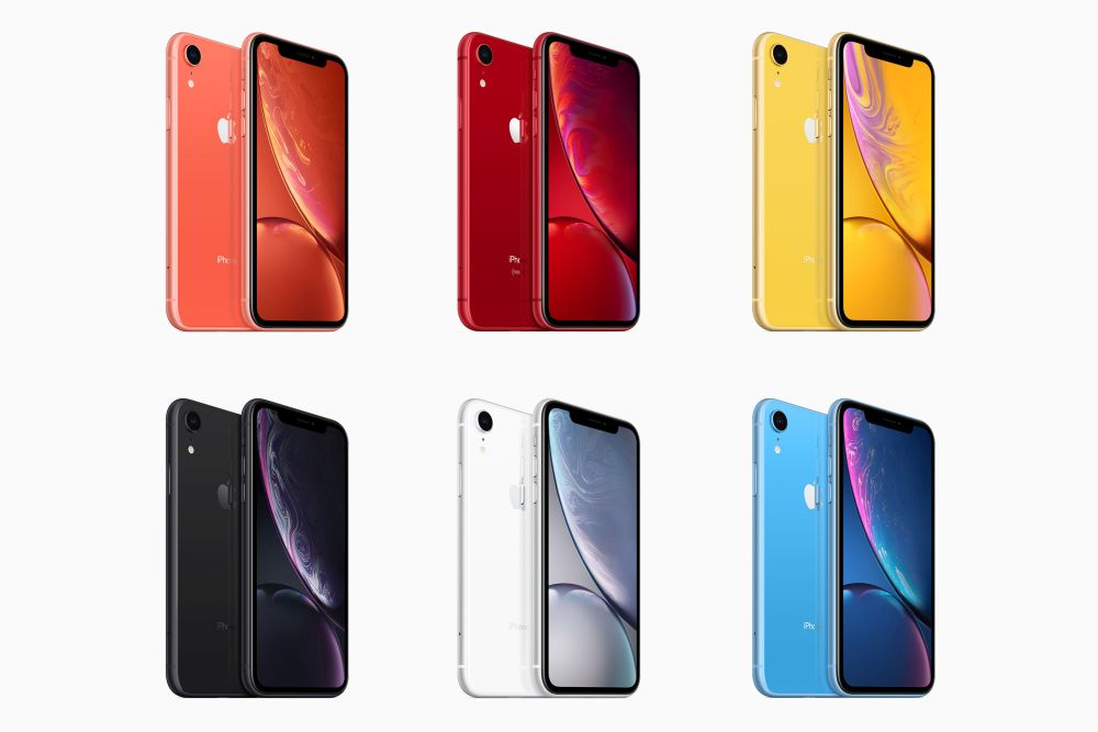 Photo of iPhone XR nu se vinde pe cât de bine și-ar dori Apple