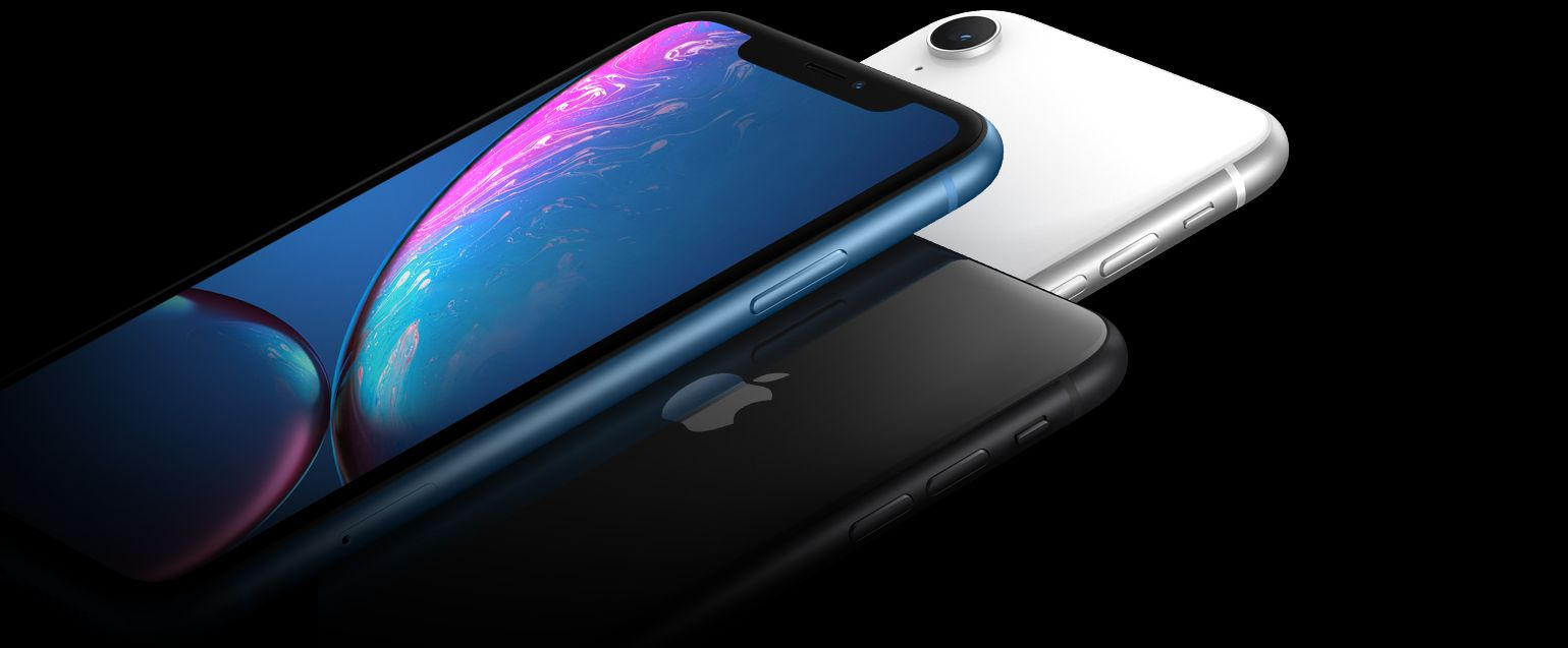 iphone xr apple