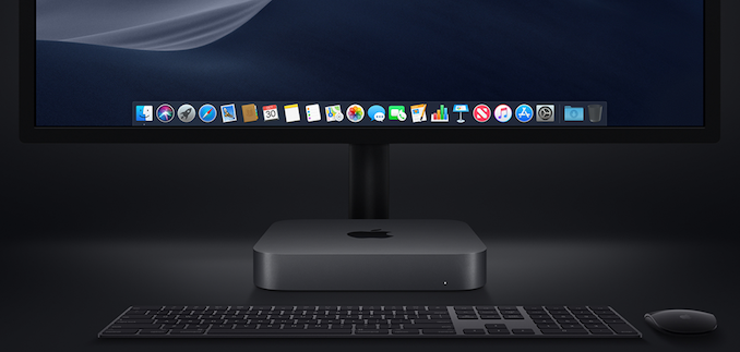 Photo of Apple relansează seria Mac Mini