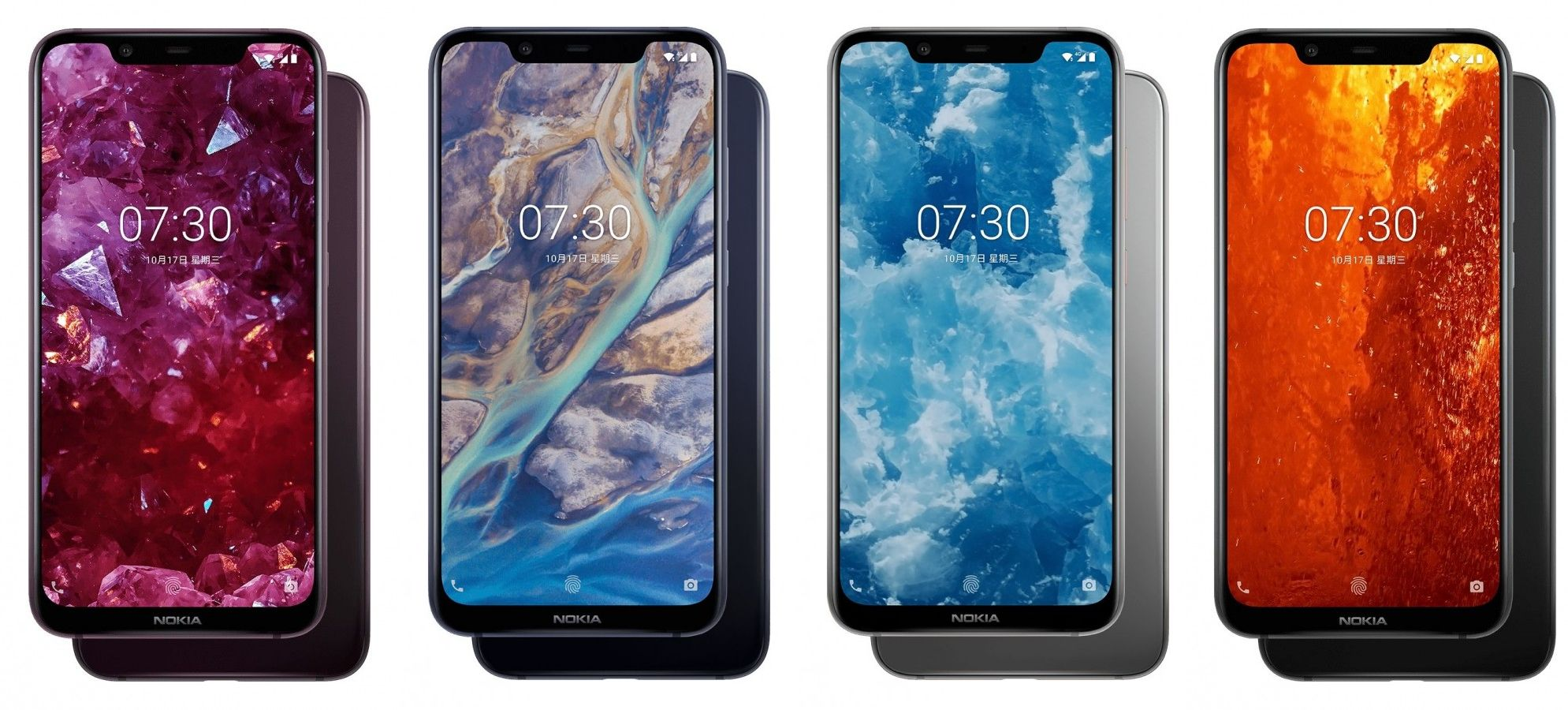 Photo of Nokia X7 a fost anunțat