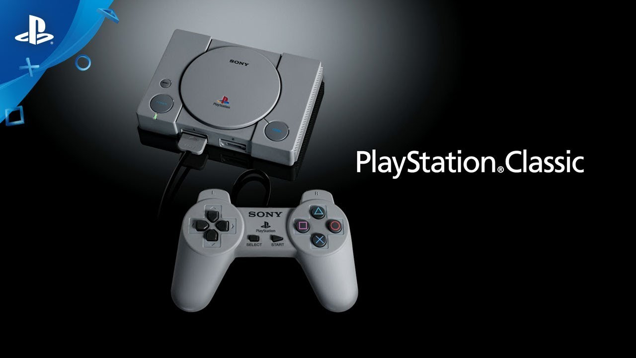 Photo of Sony foloseste emulator open source pentru PlayStation Classic
