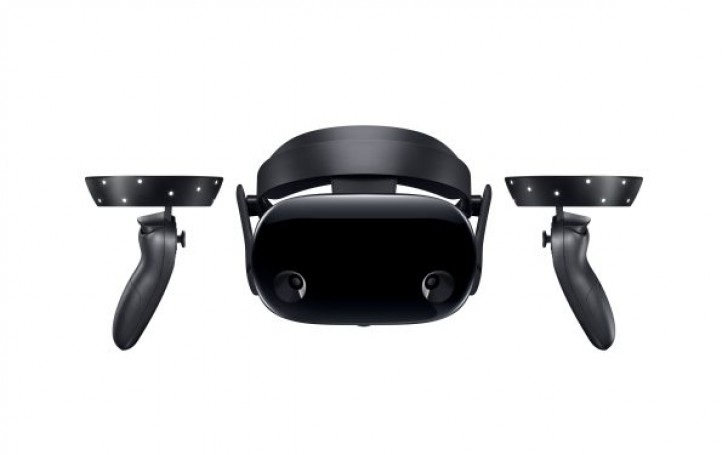 Photo of Samsung a lansat Odyssey VR+