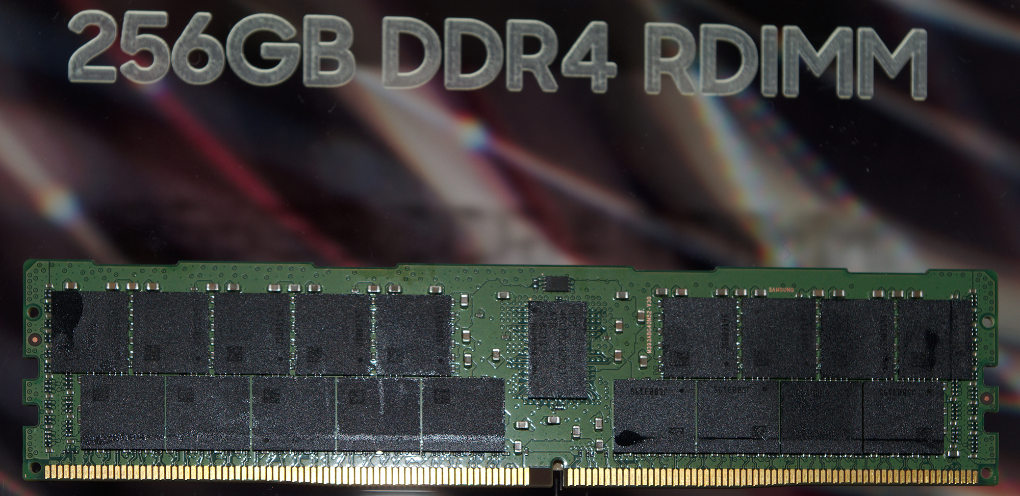 Photo of Samsung a prezentat un modul de RAM de 256GB