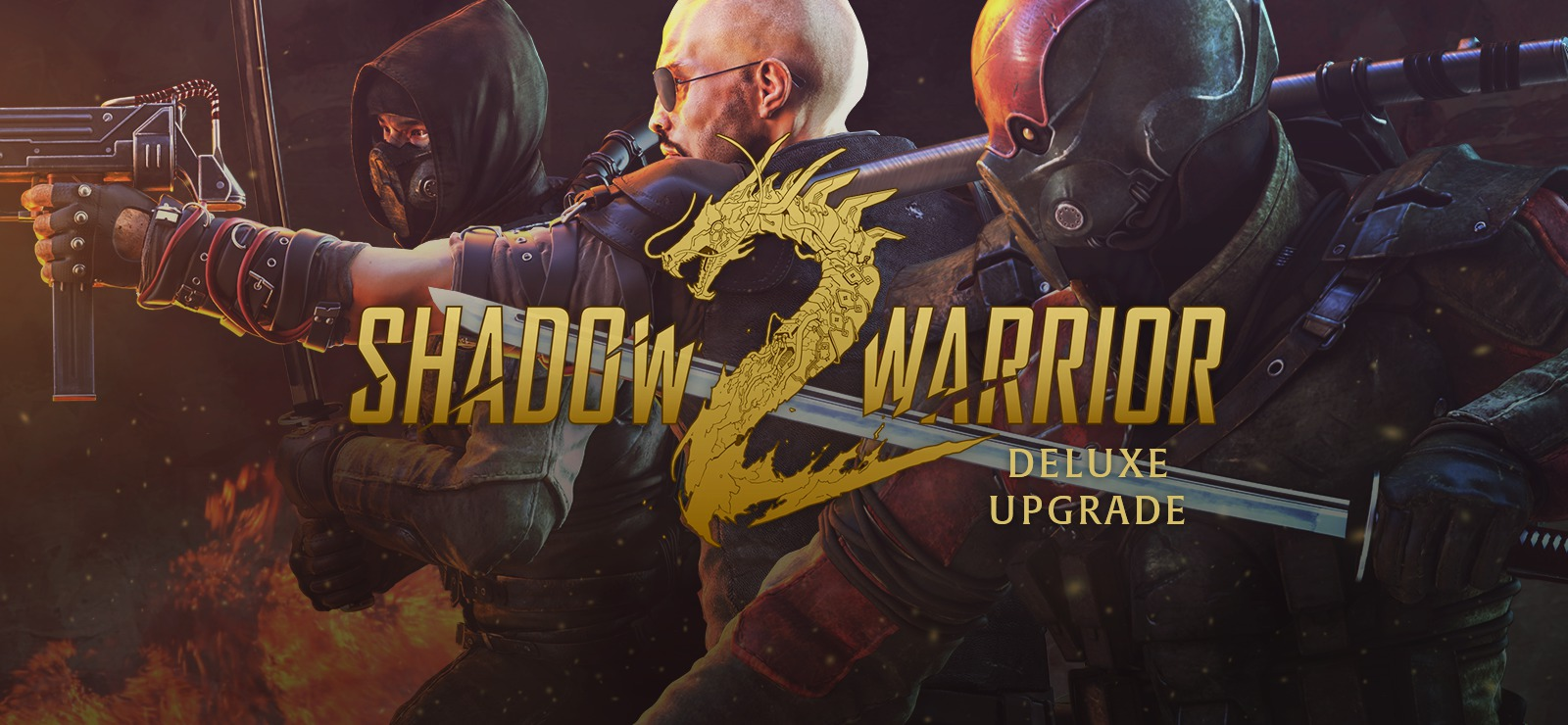Photo of Shadow Warrior 2 este acum gratuit pe GOG