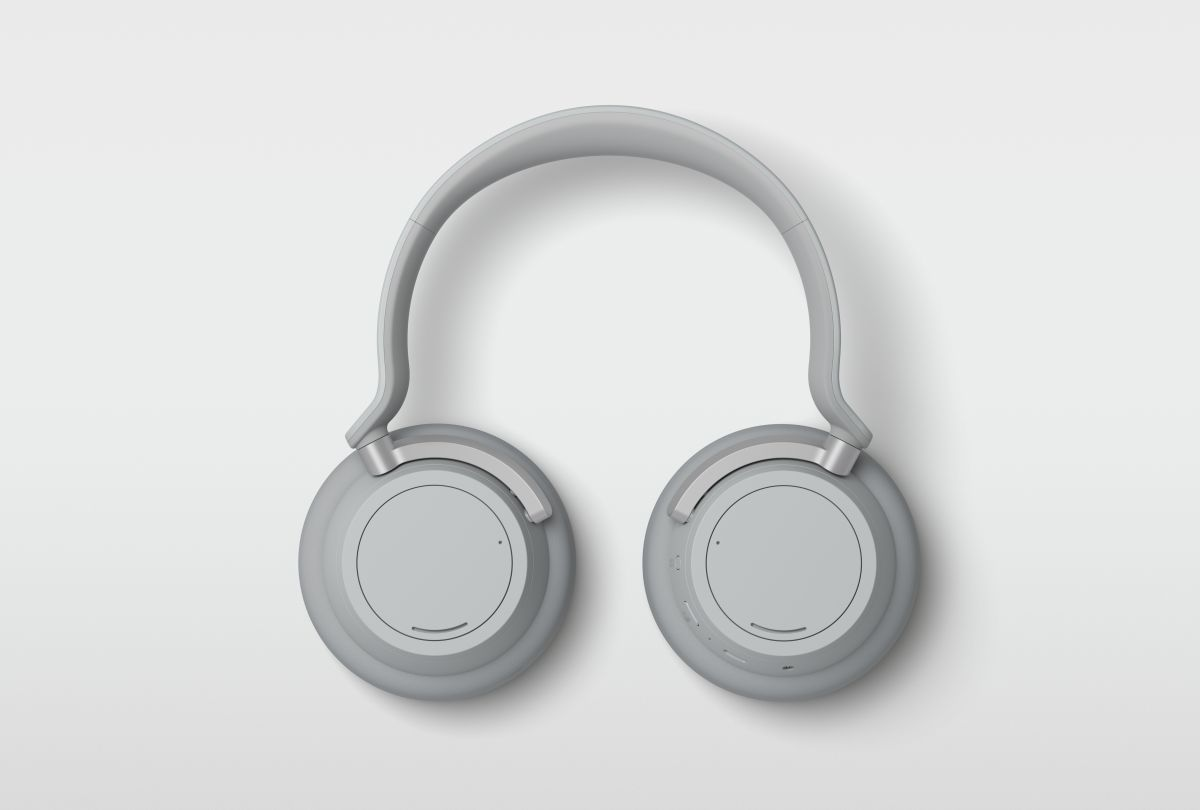 Photo of Microsoft anunță Surface Headphones