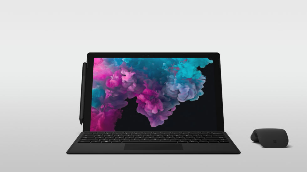 surface laptop 2 microsoft