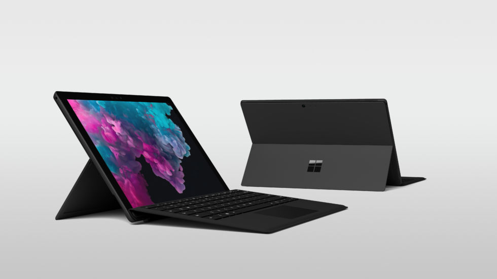 Photo of Microsoft anunță Surface Pro 6 și Surface Laptop 2