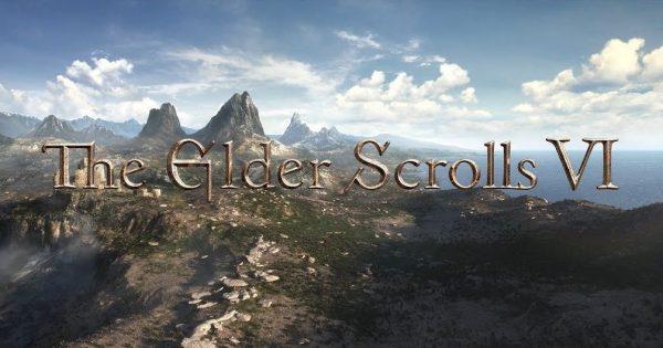 Mai avem câțiva ani de așteptat până la The Elder Scrolls 6