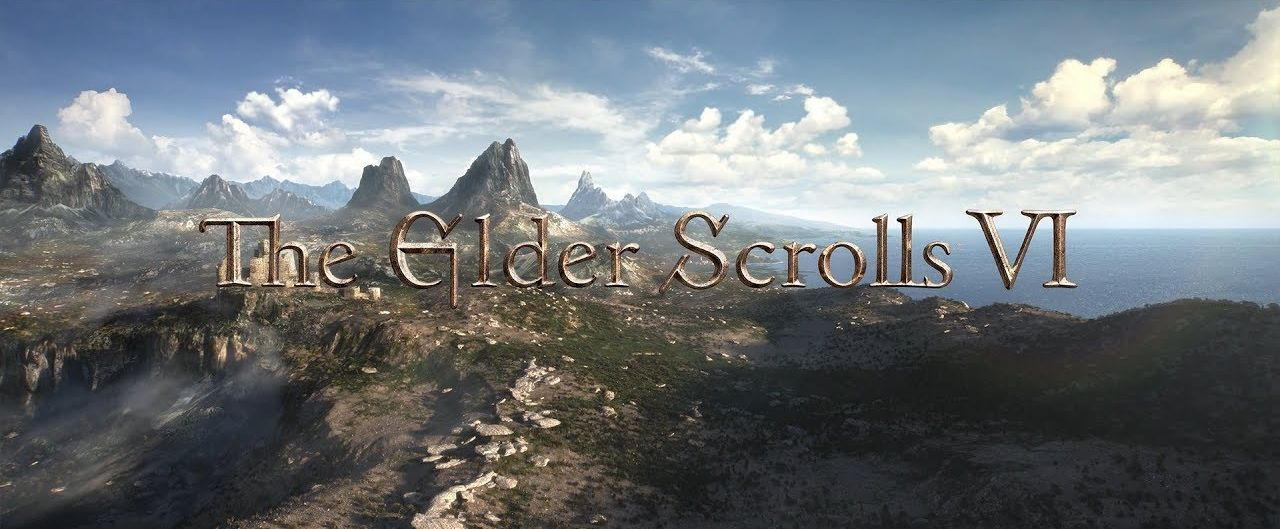 the elder scrolls 6 Bethesda