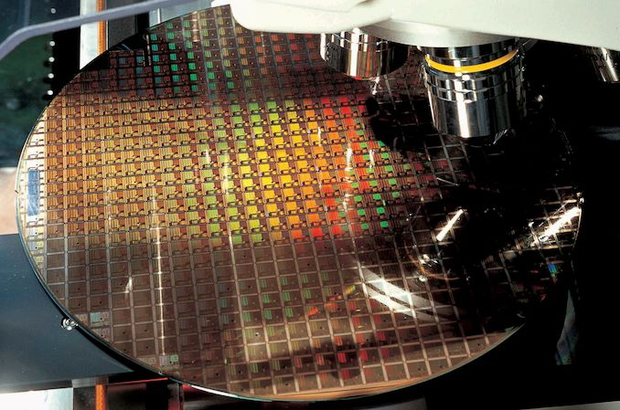 wafer tsmc