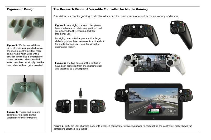 microsoft xcloud controller
