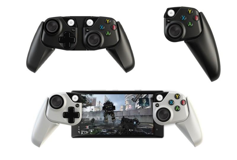 microsoft xcloud controller gamepad