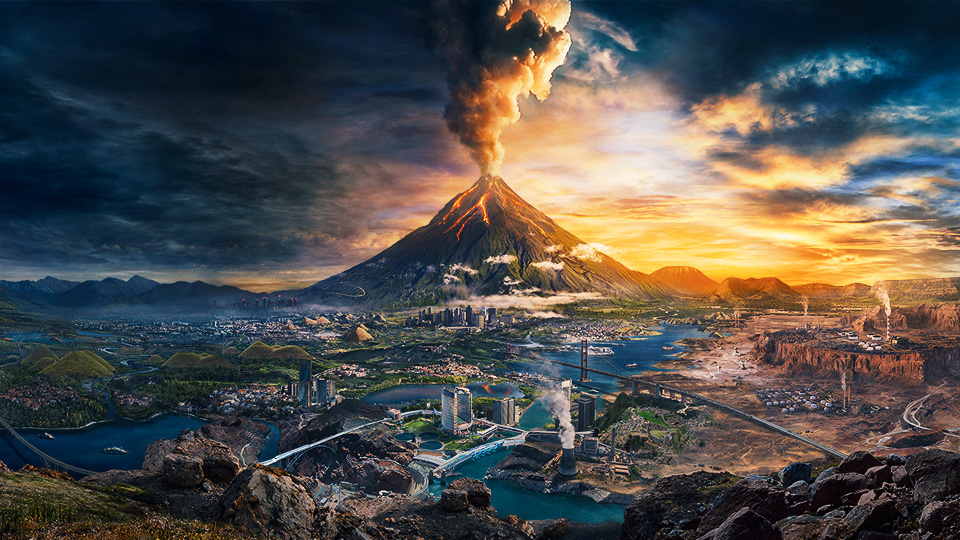 Photo of Civilization 6: Gathering Storm a fost anunțat