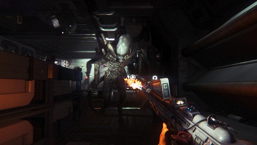 Photo of Alien: Blackout ar putea fi titlul urmatorului joc Alien