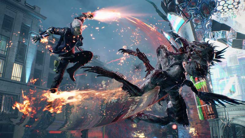 Photo of Devil May Cry, serie animata pregatita de producatorul Castlevania