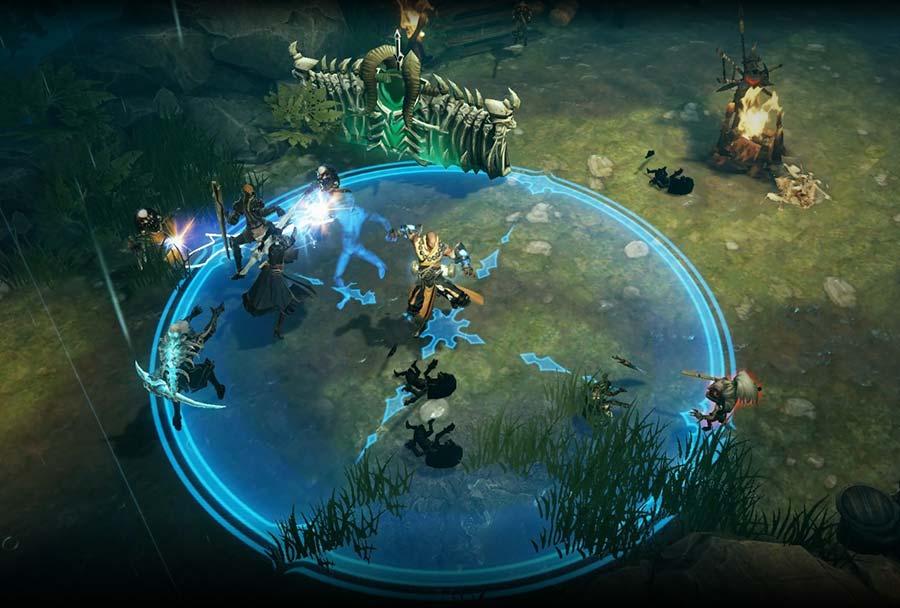 Photo of Blizzard lucreaza la jocuri mobile pentru toate titlurile sale