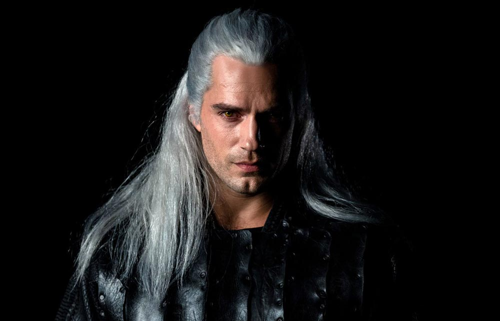 Photo of Henry Cavill, primele imagini in rol de Witcher