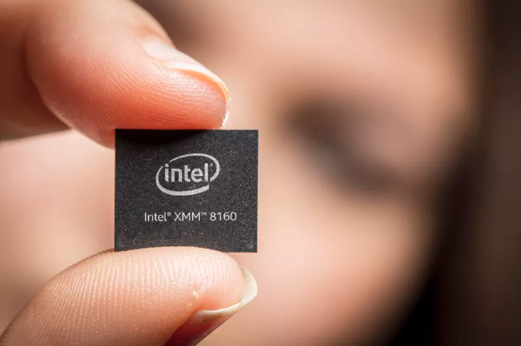 Photo of Intel renunță la 5G