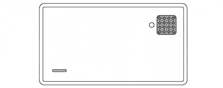 Photo of LG brevetează un telefon cu nu mai puțin de 16 camere