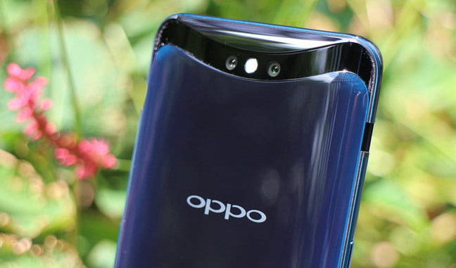 Photo of Oppo va prezenta propriul telefon pliabil in februarie 2019, la Mobile World Congress